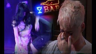 El colapso de Katy Perry (Mk ultra)