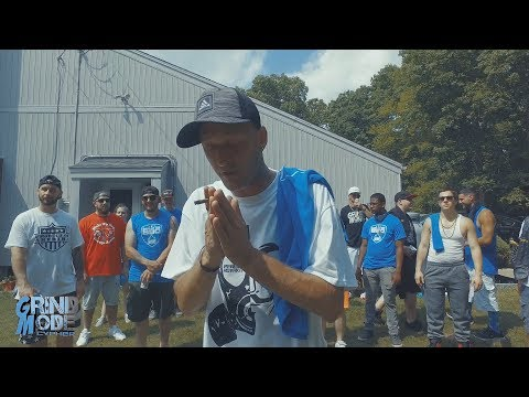 Grind Mode Cypher BARS at the BBQ Vol. 6 (prod. by Loftwah The Beatsmiff)