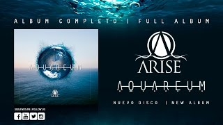 Arise - Aquareum [ Official Full Album - 2015 - Stream ]