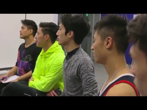Fashion Model Training - M1 Grooming and Etiquette (lesson 3 ...