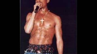 2Pac - Thugs Mansion feat. Anthony Hamilton