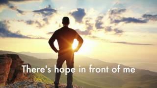 Hope in front of me - Danny Gokey