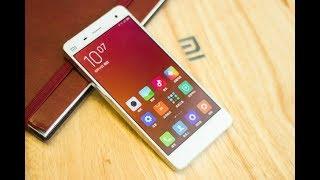 Điện Thoại Thông Minh Giá Rẻ Xiaomi Mi 4 Ram 3GB Rom 16GB