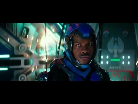 Тихоокеанский рубеж 2 (2018) русский трейлер HD от КиноША нет