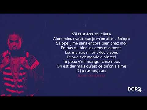Kalash - Salam | PAROLES / LYRICS