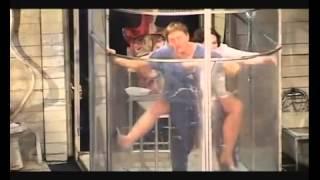 Хорошие спектакли. Псих 2005г. театр им Чехова, С Безруков