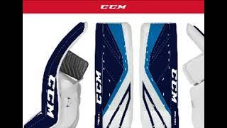 ccm eflex 4 customizer - TH-Clip