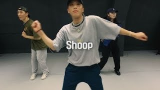 Salt-N-Pepa - Shoop | Sonju Choreography