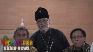 Apa Tanggapan Pendeta Dan Pastor Tentang FPI