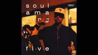 Blu - Soul Amazing Pt.5  [Full Album]