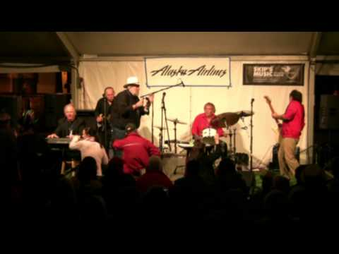 Mick Martin and the Blues Rockers Sacramento Jazz Jubilee 2011.mp4