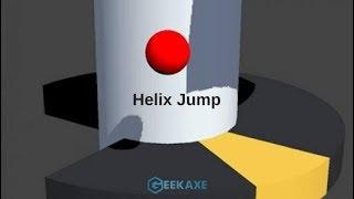 helix jump hack apk mod menu 1-1-4 - मुफ्त ऑनलाइन