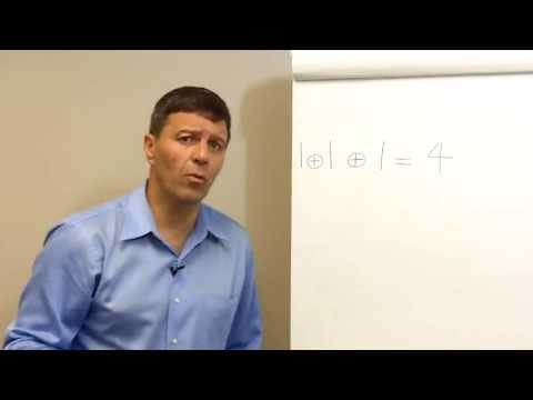1+1+1=4!®Overview - FREE SALES MANAGEMENT TRAINING 1/4