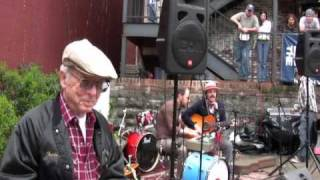 Charlie Louvin at  Record Store Day 2008