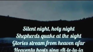 JOHNNY MATHIS - SILENT NIGHT, HOLY NIGHT