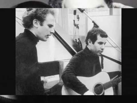 America (1972) (Song) by Simon & Garfunkel