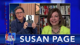 """""""I Think This Will Be Her Last Term As Speaker"""" - Susan Page On Nancy Pelosi's Future"""