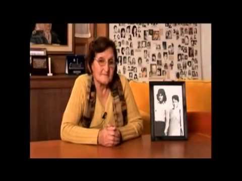Testimonio Irma Rojas - 2007