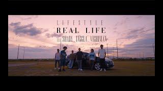REAL LIFE feat. SHADY , JAGGLA , VIGORMAN / LIFESTYLE