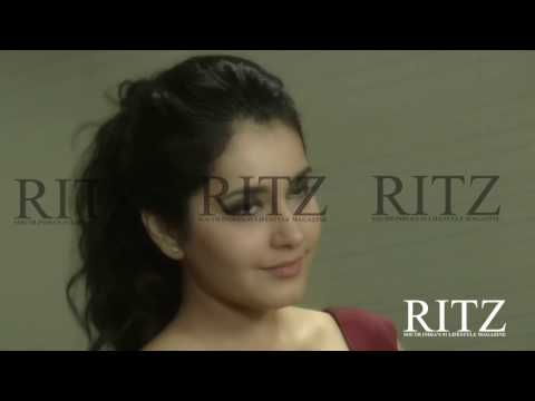 Exclusive making video of Raashi Khanna's photoshoot for RITZ