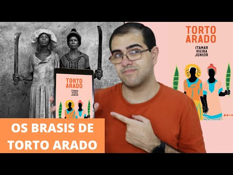 Resenha de Torto Arado, de Itamar Vieira Junior [SPOILERS] | Ronaldo Junior