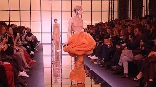Giorgio Armani | Haute Couture Spring Summer 2017 | Full Show