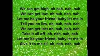 Bebe Rexha – I Got You (Lyrics)