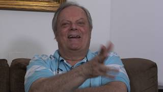 "GEORGE FREEDMAN - ""Coisinha Estúpida"""