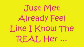 Drake - The Real Her With Lyrics