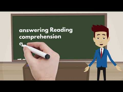 Reading comprehension skills   Reading comprehension strategies   Free English lessons online