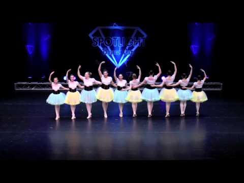 GISELLE - Caledonia Dance Center [Grand Rapids, MI]