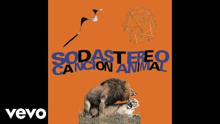 Soda Stereo - 1990 (Mil Nueve Noventa)