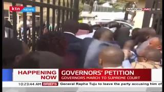 Drama as Governors march to the Supreme Court over revenue bill