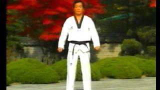 taekwondo poomse 6