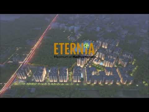 3D Tour of Srijan Eternia