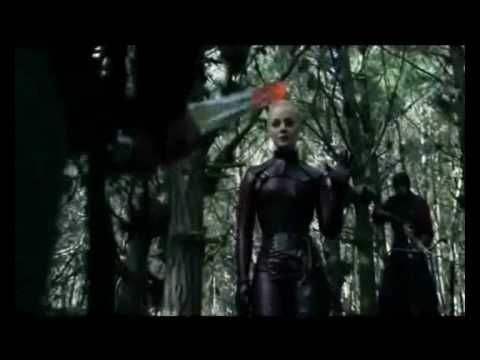 [Pain] LotS - Mord Sith Tribute