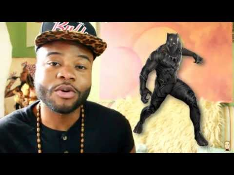 Marvels Black Panther! The Real African Wakanda: Mutapa and Rozvi Empire