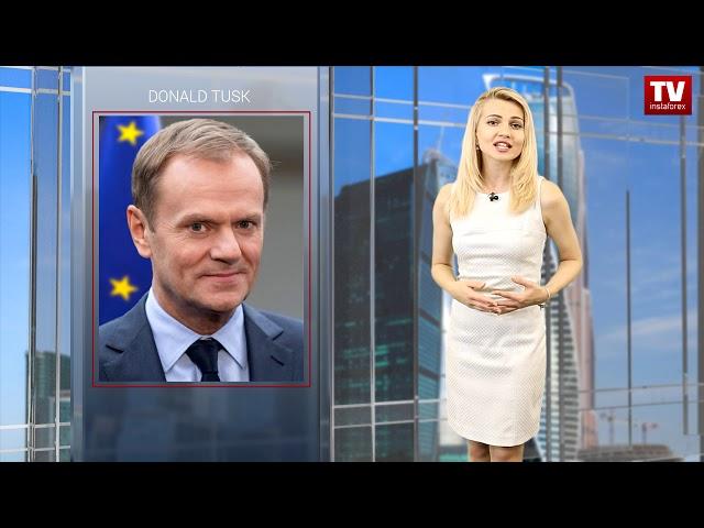 European traders hope for best