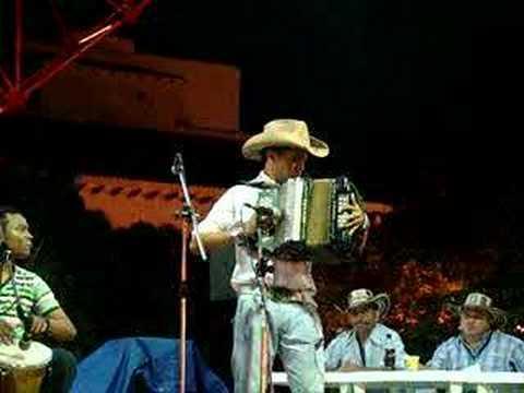 Presentación Festival 2008, Son
