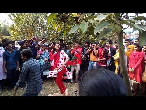 Bogra Girl's Hot Sexy Dance | Hot Sexy Girl Erotic Dance