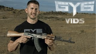 AK47 C39v2 By Century Arms FULL REVIEW