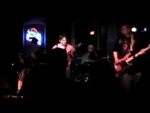 Harmless Rhythm - Incognito Hooker @ The Smiling Moose - 6/8/2013