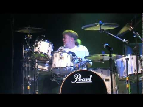 IAN PAICE & FOREVER DEEP - The Italian Deep Purple Tribute