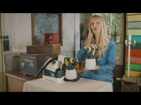Studio Plus Sprayer Overview Video