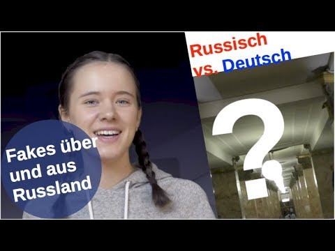 Russland-Fakes, die Ihr garantiert kennt! [Video]