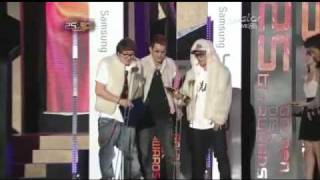 2010 Golden Disk Award Full (Part8/15)