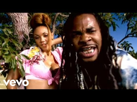 Busta Rhymes - Break Ya Neck (Official Music Video)