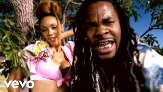 Busta Rhymes - As I Come Back / Break Ya Neck