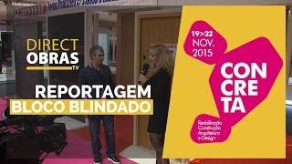 Bloco Blindado #Concreta2015