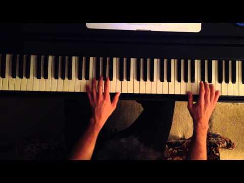 Pentatonic Exercise - Jazz Piano Lesson